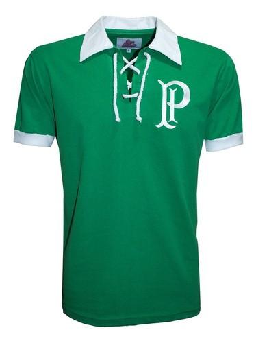 Camisa Retrô Palmeiras 1915
