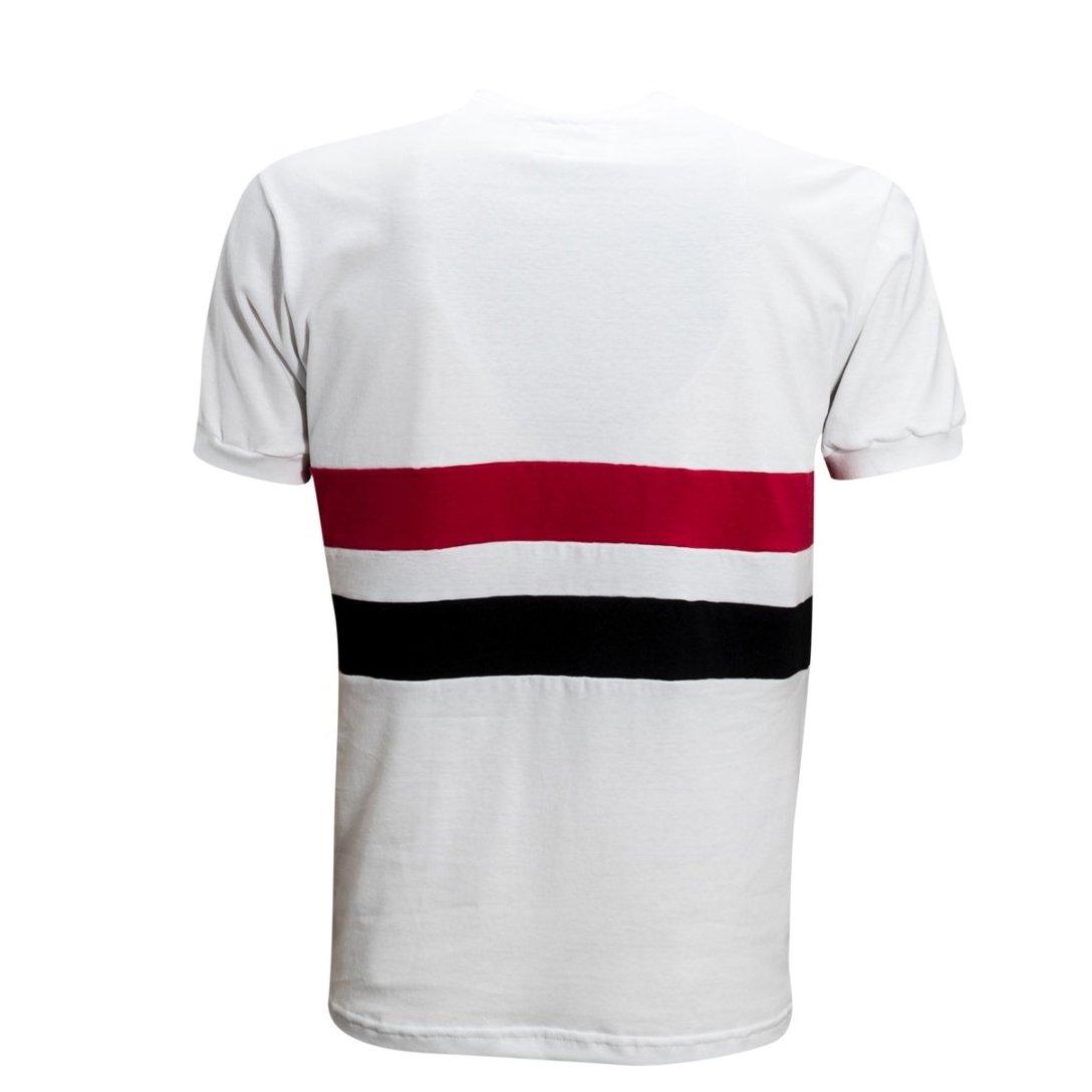 Camisa Retrô Santa Cruz 1975