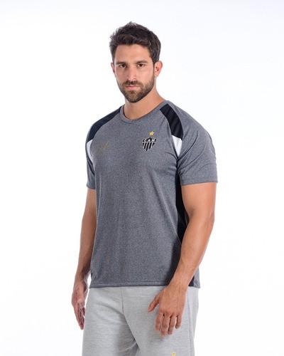 Camiseta Adulto Masculina Victor Atlético Mineiro