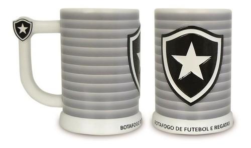 Caneco Cerâmica 600 Ml Botafogo
