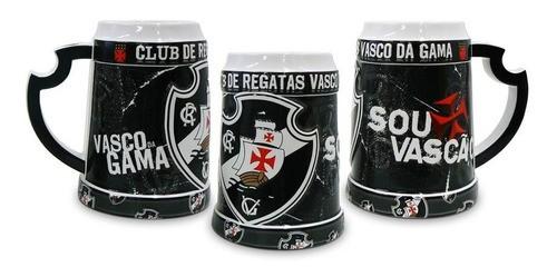 Caneco Cerâmica Vasco Vascão
