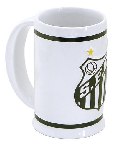 Caneco Escudo Santos