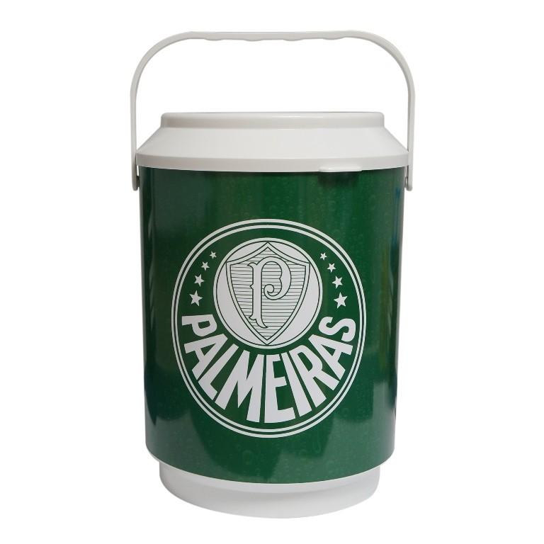 Coolerball Cooler Palmeiras 10 Latas