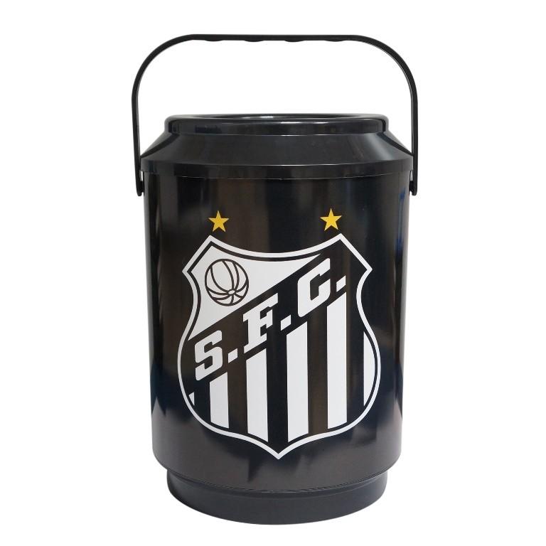 Coolerball Cooler Santos 10 Latas