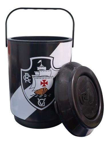 Coolerball Cooler Vasco Da Gama 10 Latas