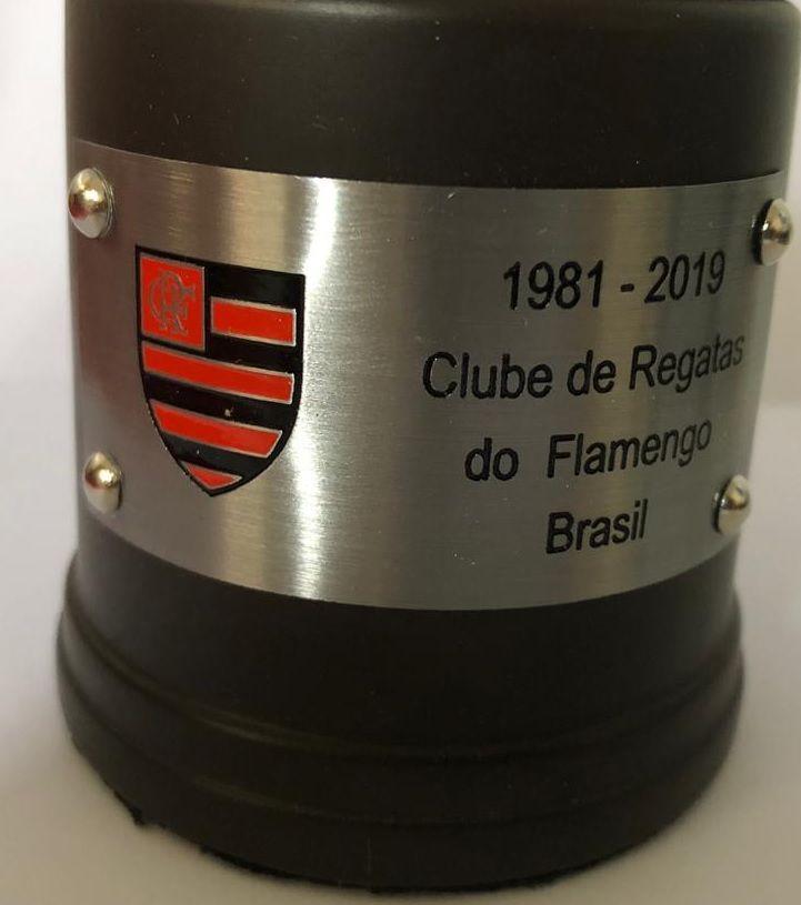 Réplica Oficial Taça Libertadores Flamengo 81/2019
