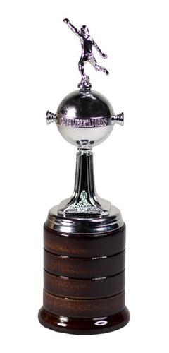 Réplica Taça Libertadores Atlético Mg Campeão Galo 2013