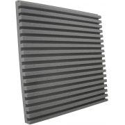 Espuma acústica Linha REV - R - Kit 4 peças - (1m²)
