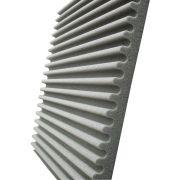 Espuma acústica Linha REV - S - Kit 4 peças - (1m²)