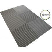Linha REV W2 - Kit 4 peças - (1m²) 40mm