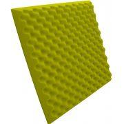 Espuma Perfilada - Kit 8 - Amarelo - 50mm (2m²)