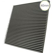 Linha REV W - Kit 4 peças - (1m²) - 40mm