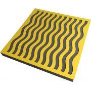 Painel Acústico Linha Rev Decor - Waves (Valor para 2 peças)