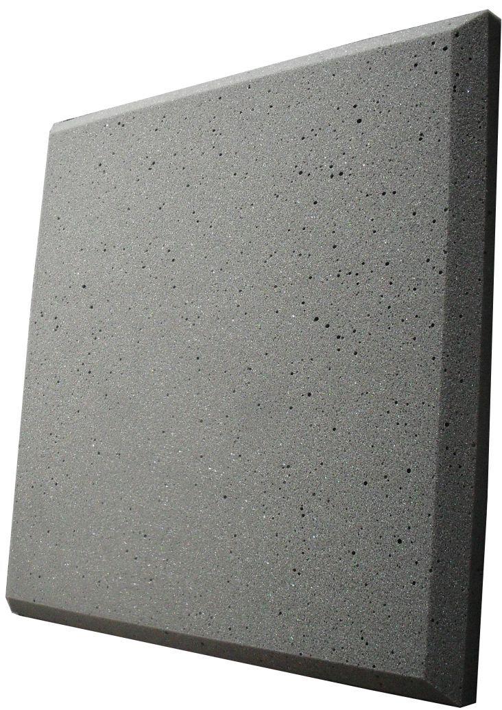 Espuma acústica Linha REV - P - Kit 8 peças (2m²)  - Loja SPL Acústica