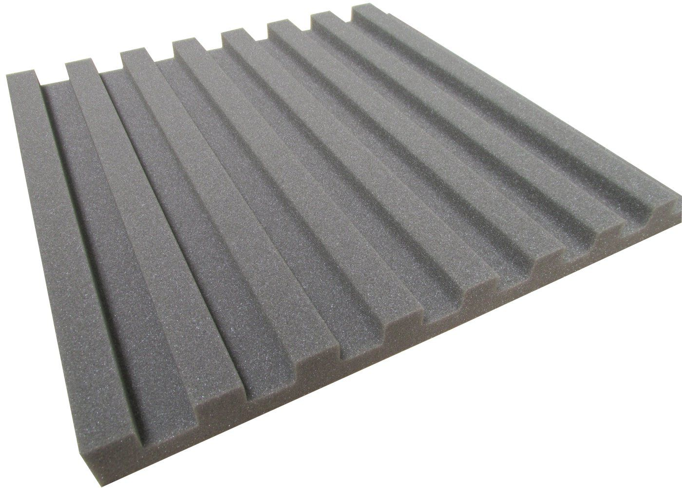 Espuma acústica Linha REV - R2 - Kit 4 peças - (1m²)  - Loja SPL Acústica