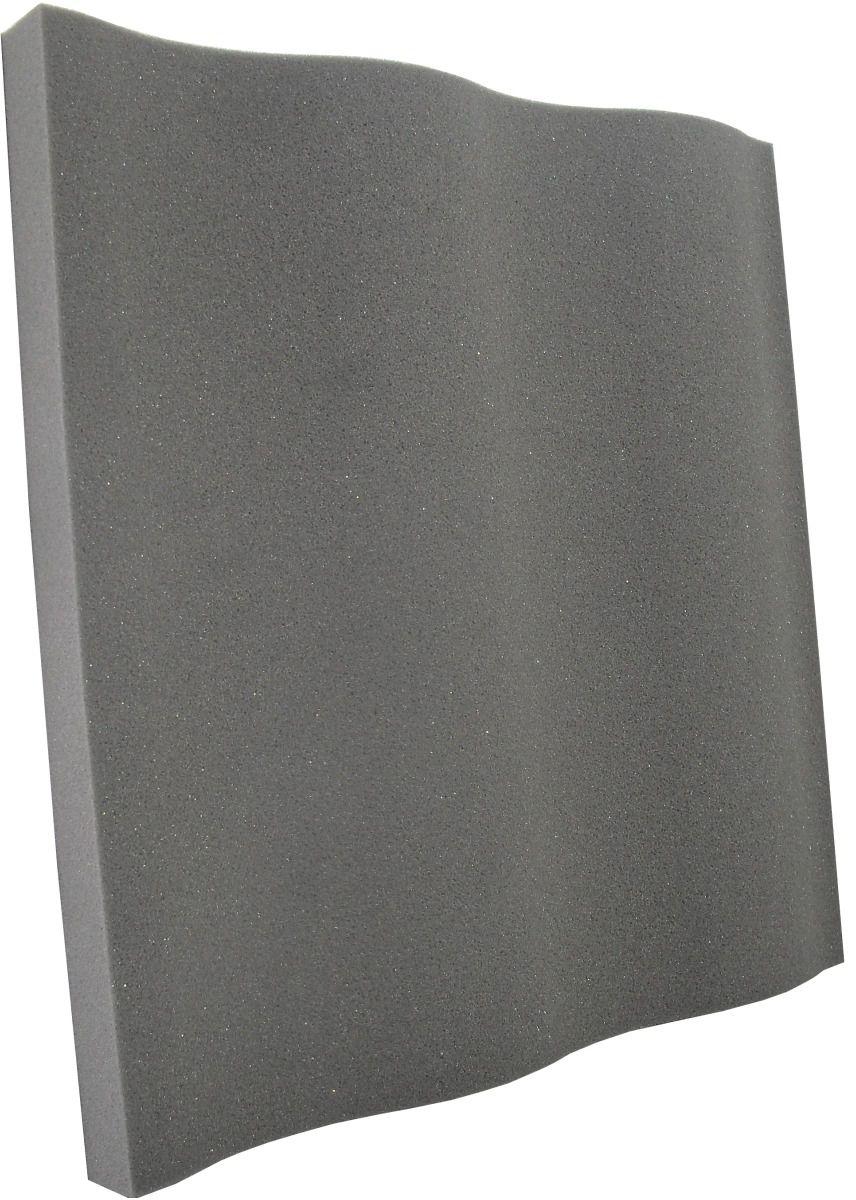 Espuma acústica Linha REV - SS - Kit 4 peças (1m²)  - Loja SPL Acústica