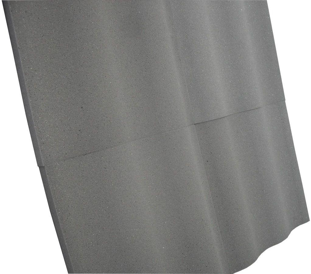 Espuma acústica Linha REV - SS - Kit 8 peças (2m²)  - Loja SPL Acústica