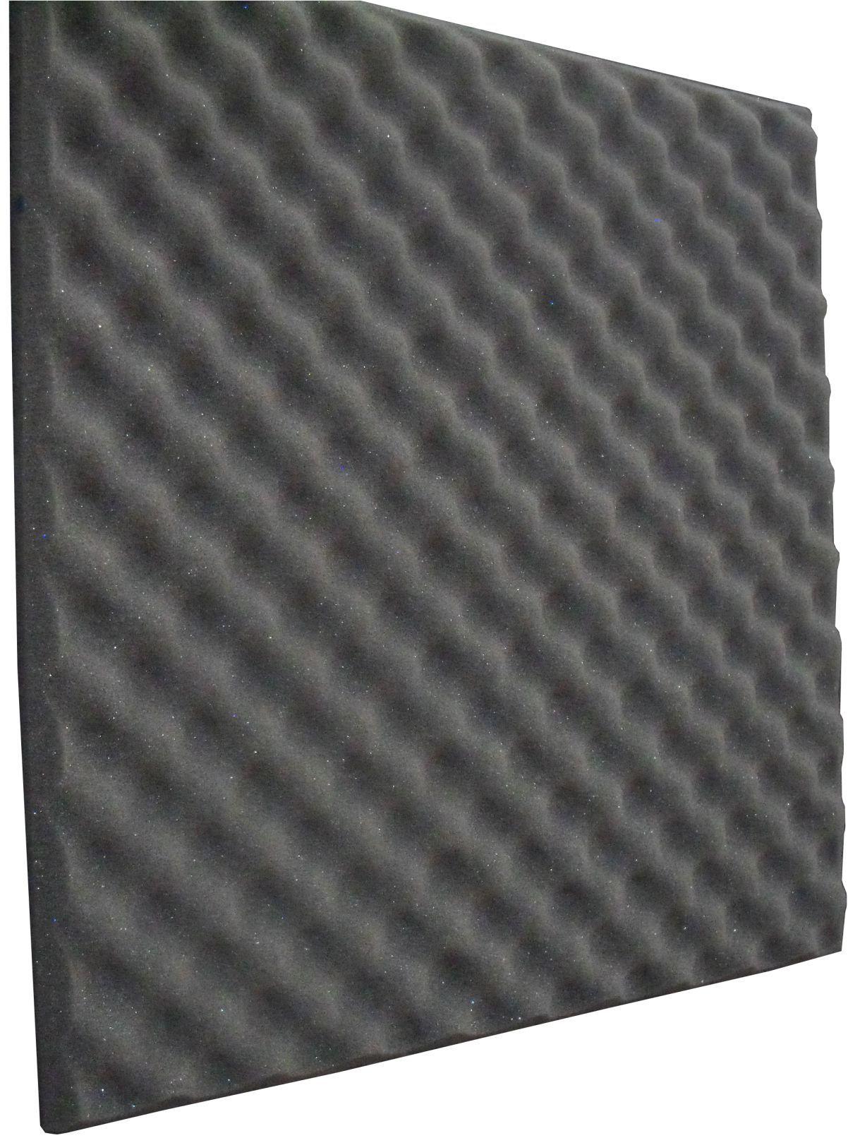 Espuma perfilada - Kit 24 - 30mm  - Loja  SPL Acústica