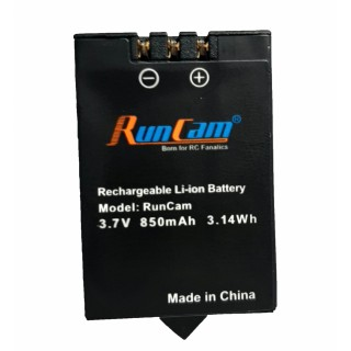 Bateria Runcam 2