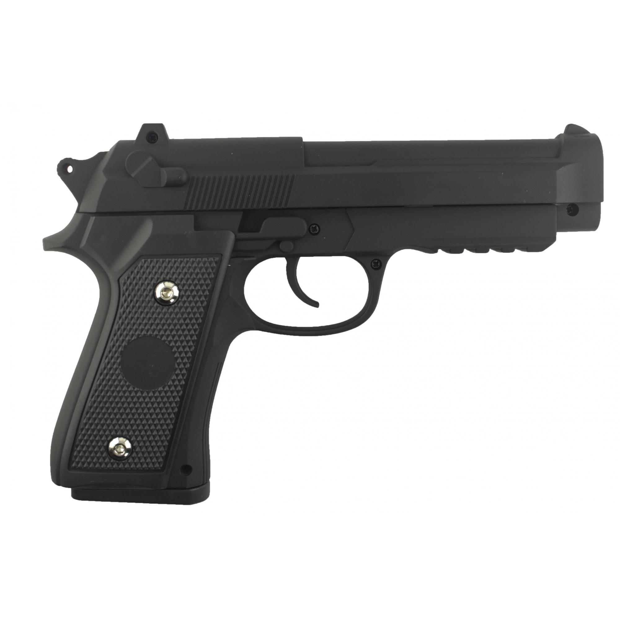 Airsoft Pistola PT92 - V22 Mola 6mm
