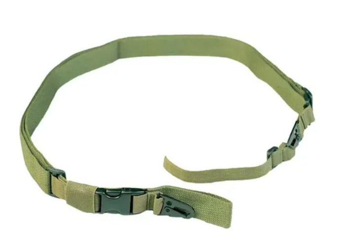 Bandoleira 2 Pontas EVO Tactical Sling Verde