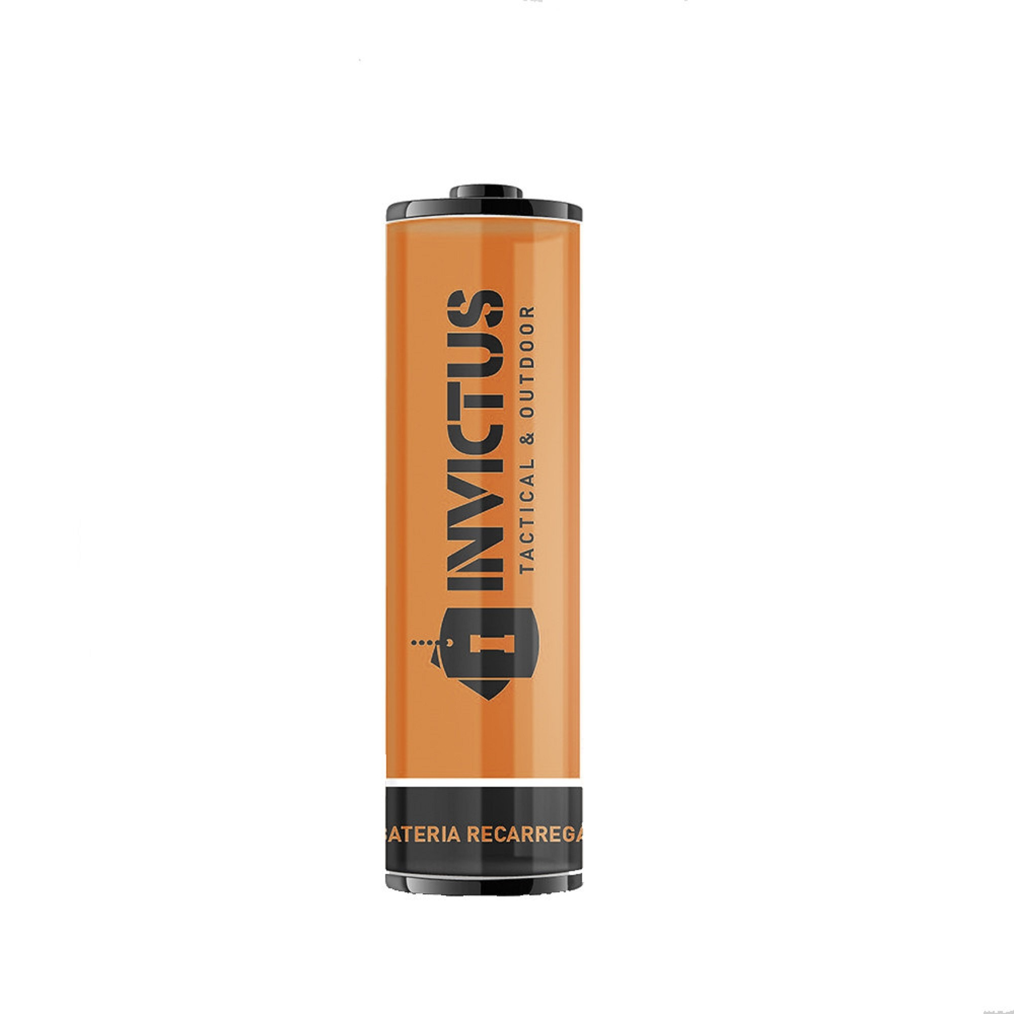 Bateria Recarregável Invictus 14500