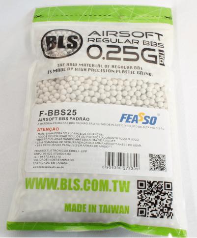 BBS BLS 0.25G