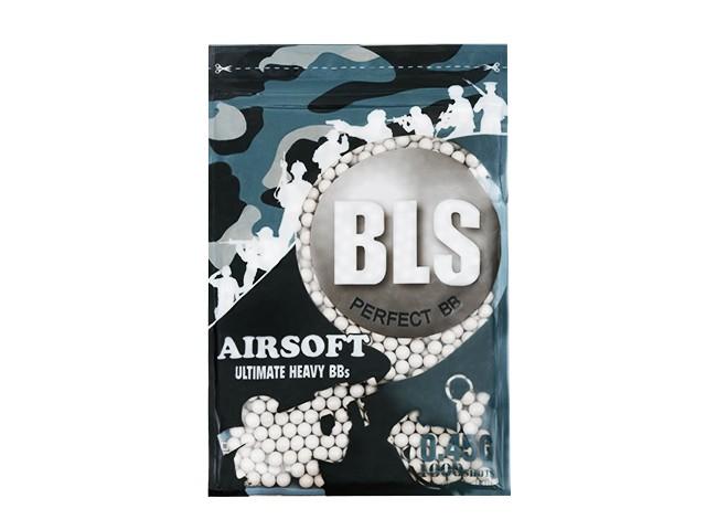 BBS BLS 0,45g com 1000 Und.