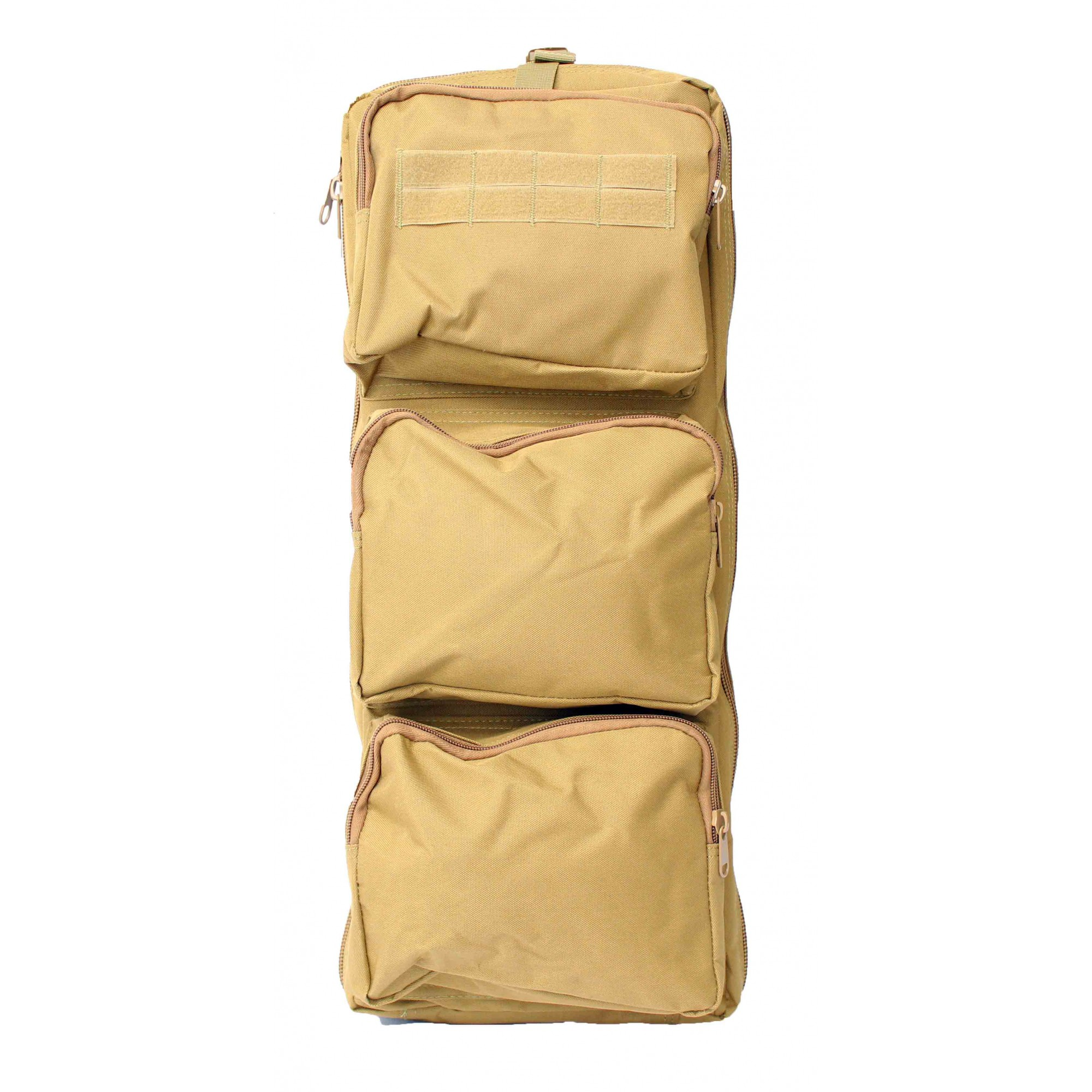 Bolsa Mochila PDW Gun Travel Para Airsoft