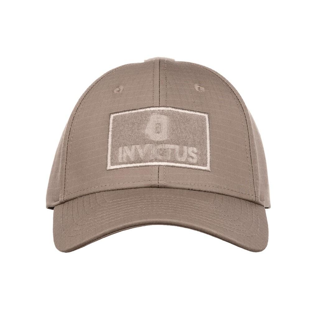 Boné Invictus Trigger Militar Airsoft