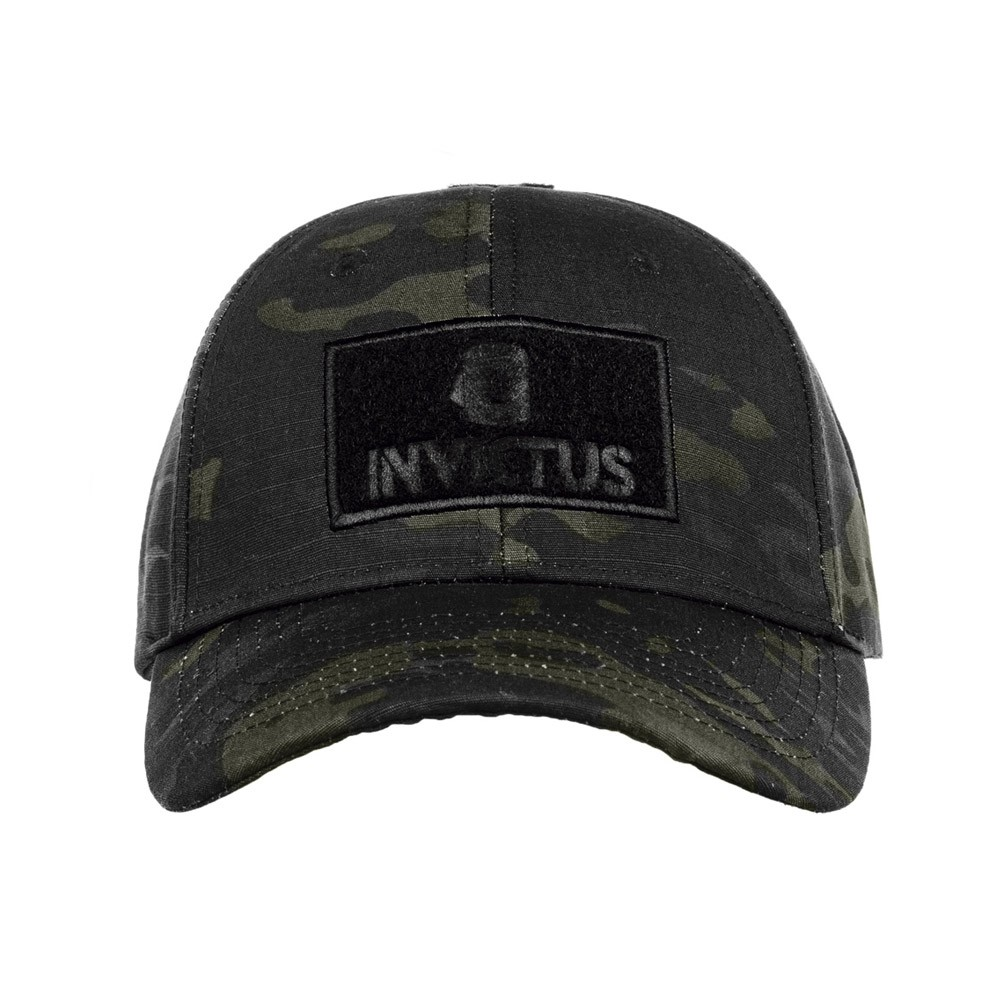 Boné Invictus Trigger Multicam