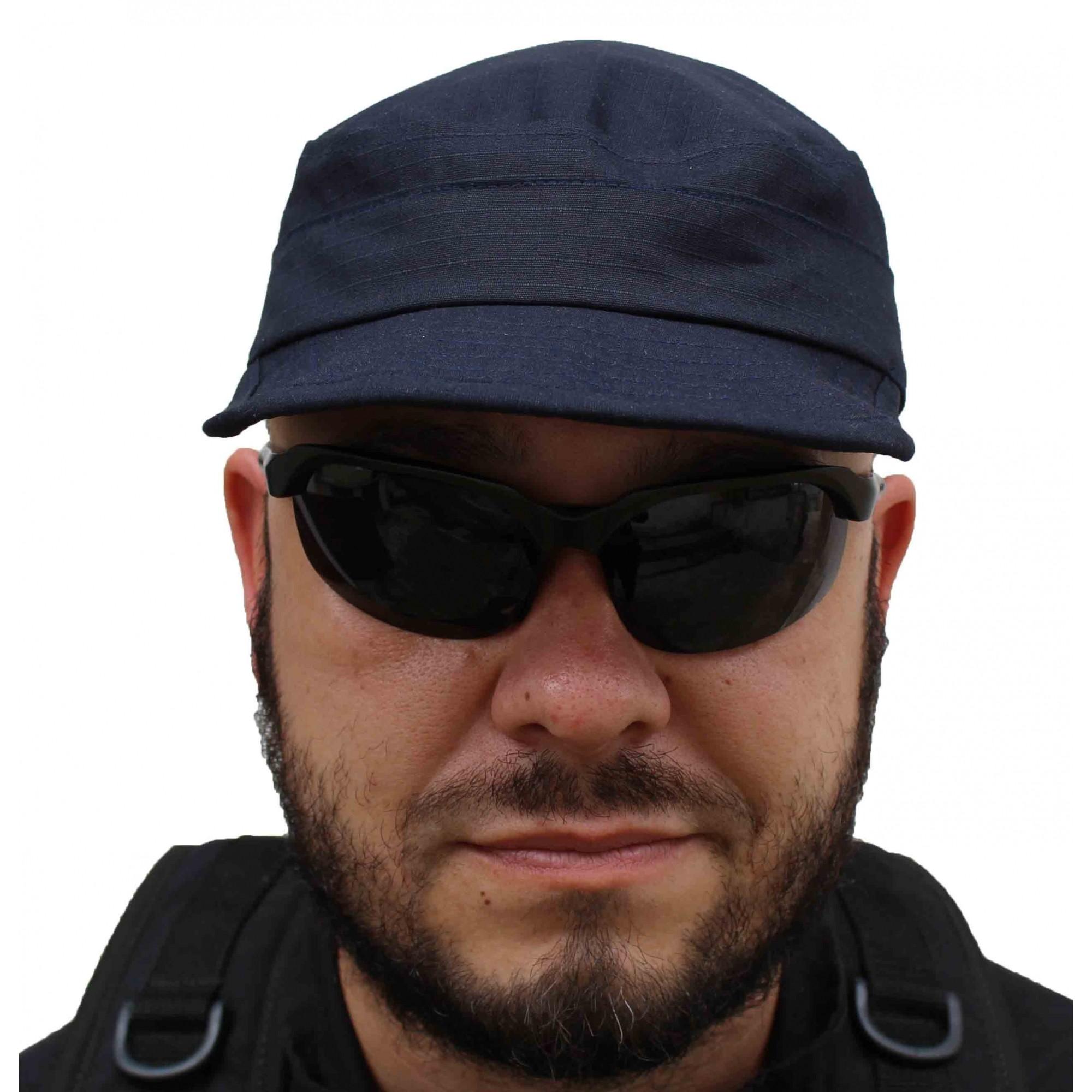 Boné Patrol - Azul