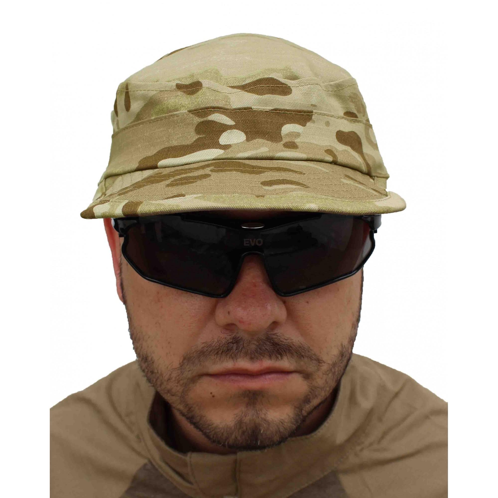 Boné Patrol Multicam Arid