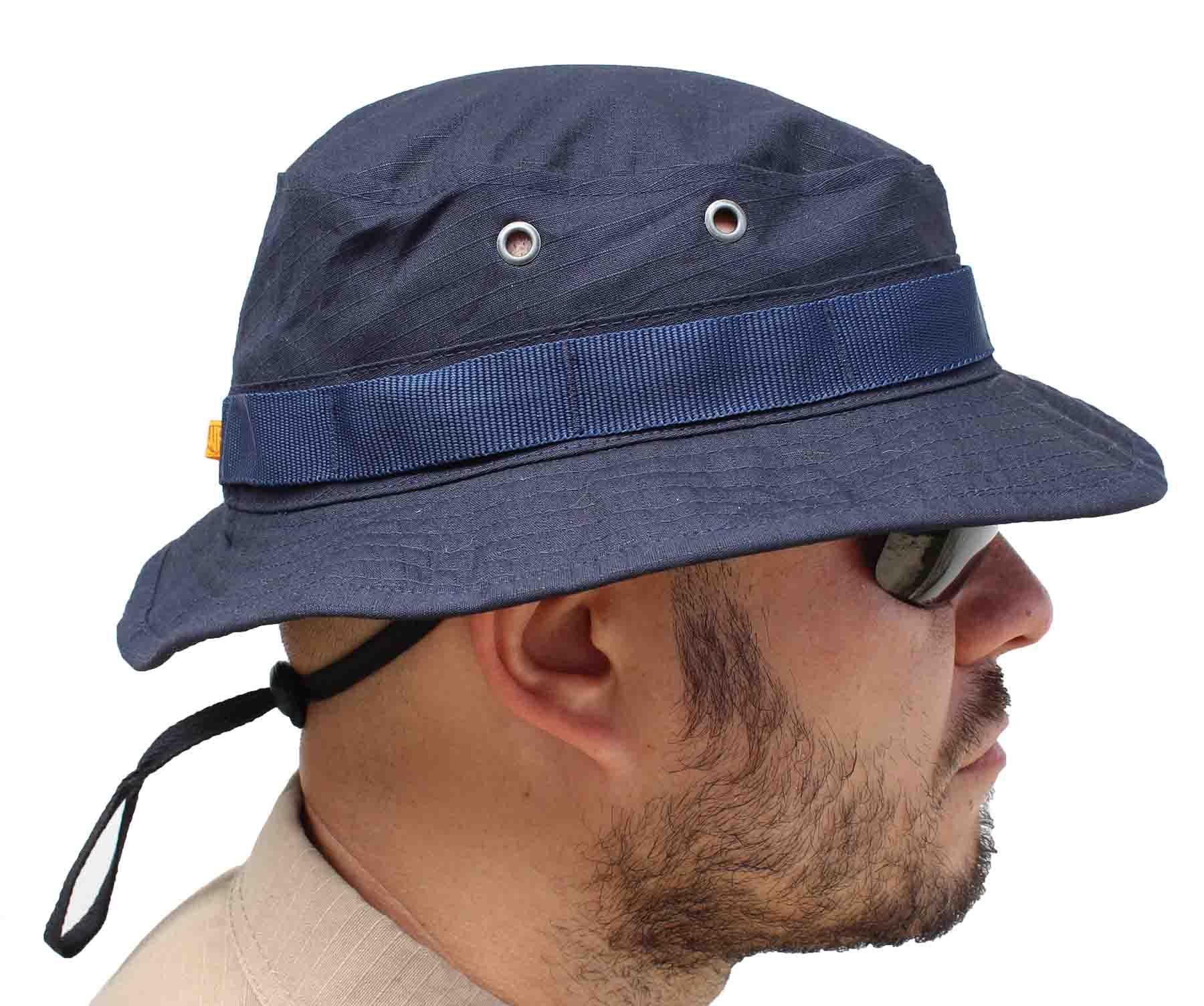 Bonnie Hat - Azul (Policia Rodoviaria)