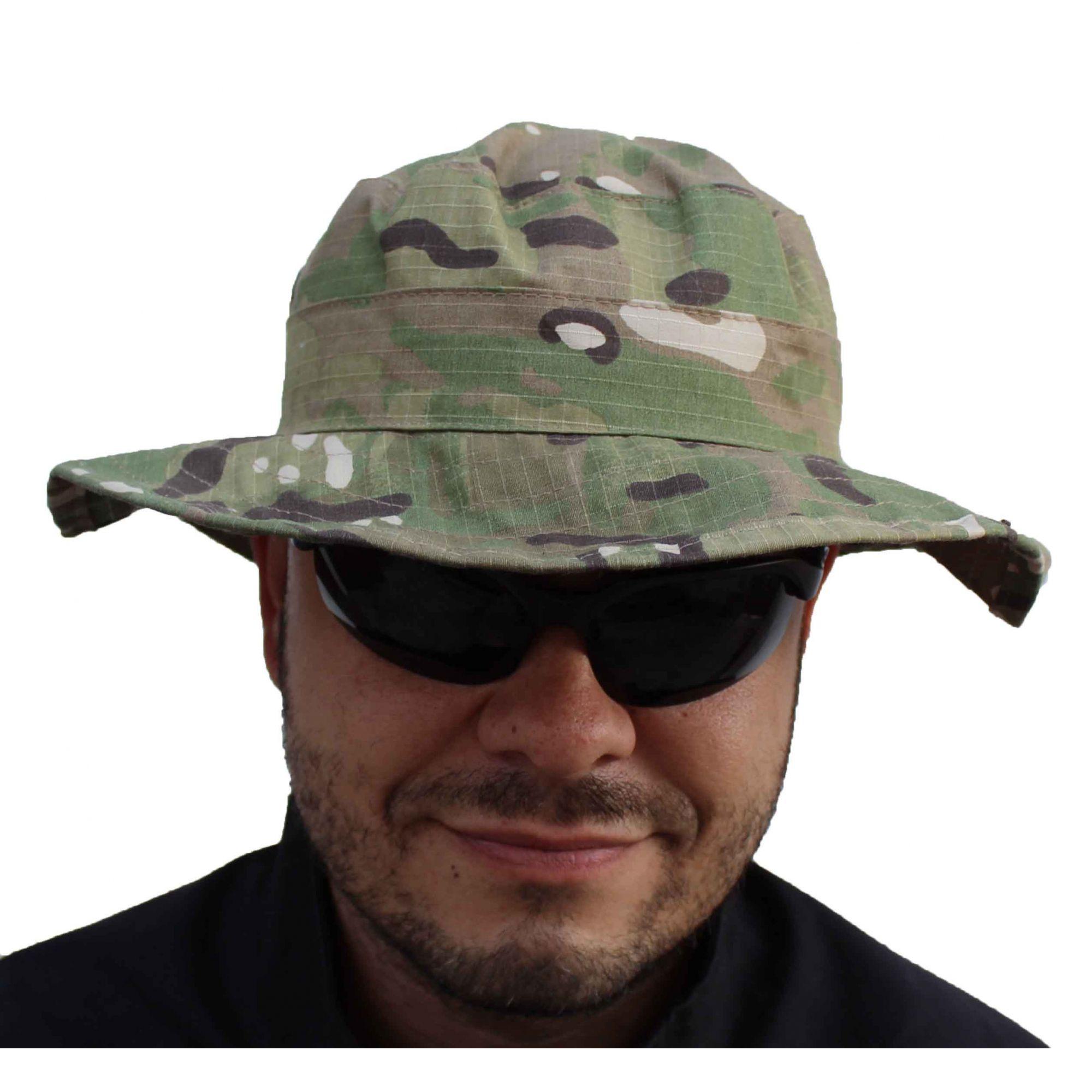 Bonnie Hat (Chapéu) - Multicam