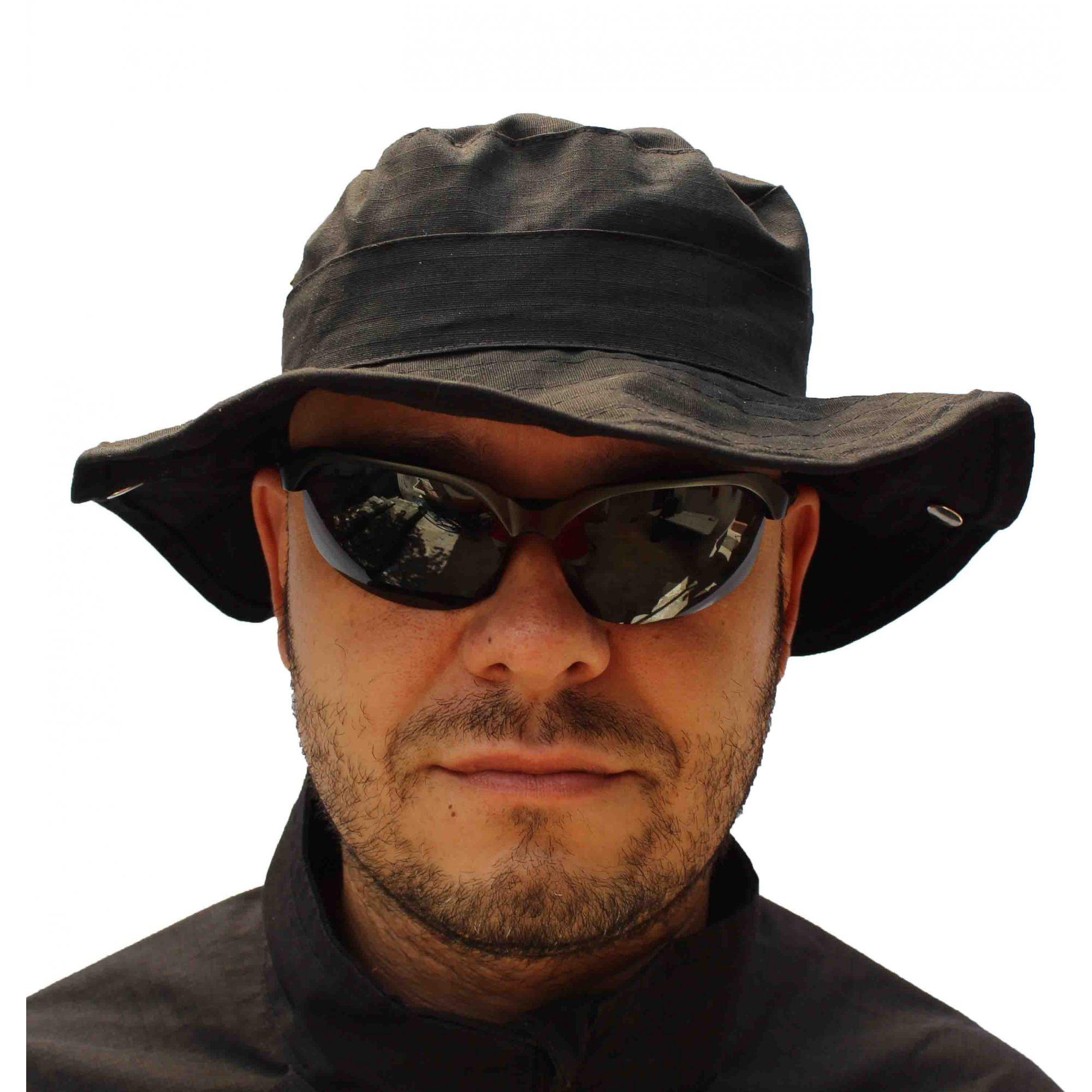 Bonnie Hat (Chapéu) Preto