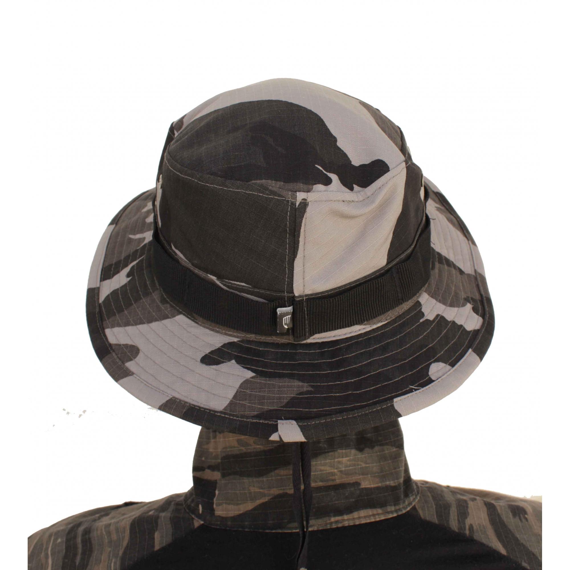 Bonnie Hat Chapéu Urbano Black