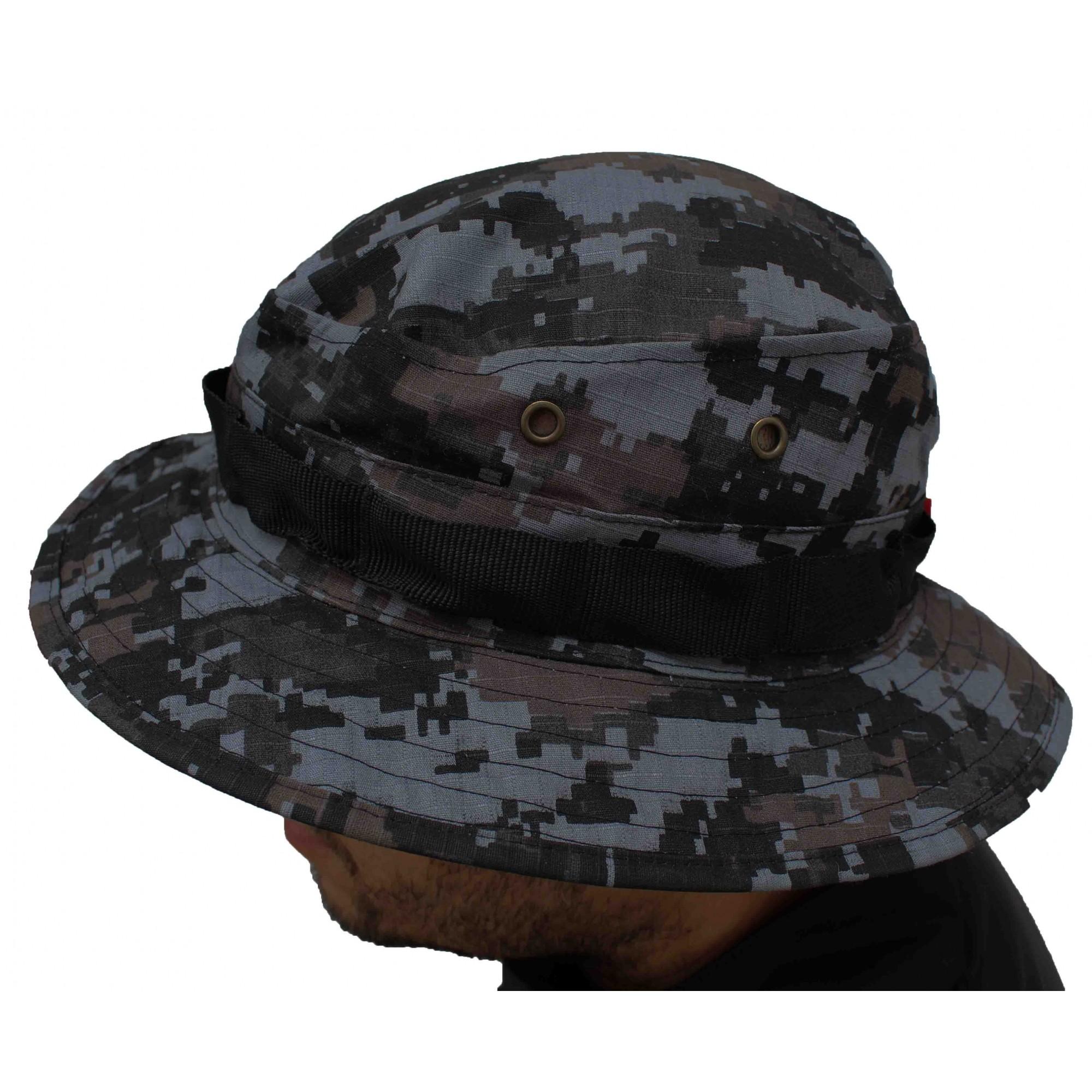 Bonnie Hat Digital Urbano