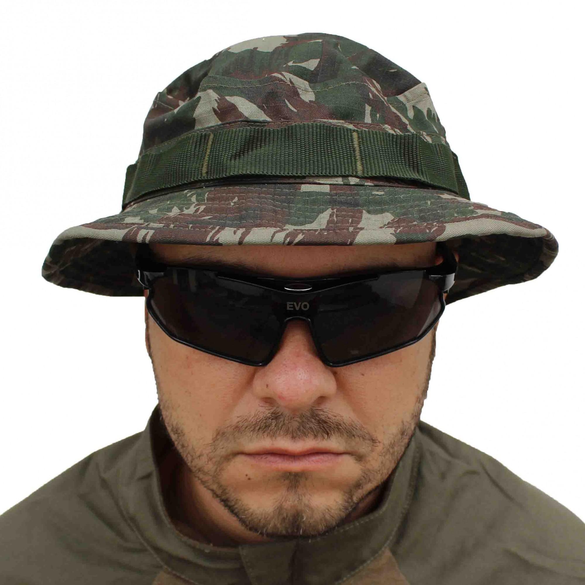 Bonnie Hat - Exército Brasileiro