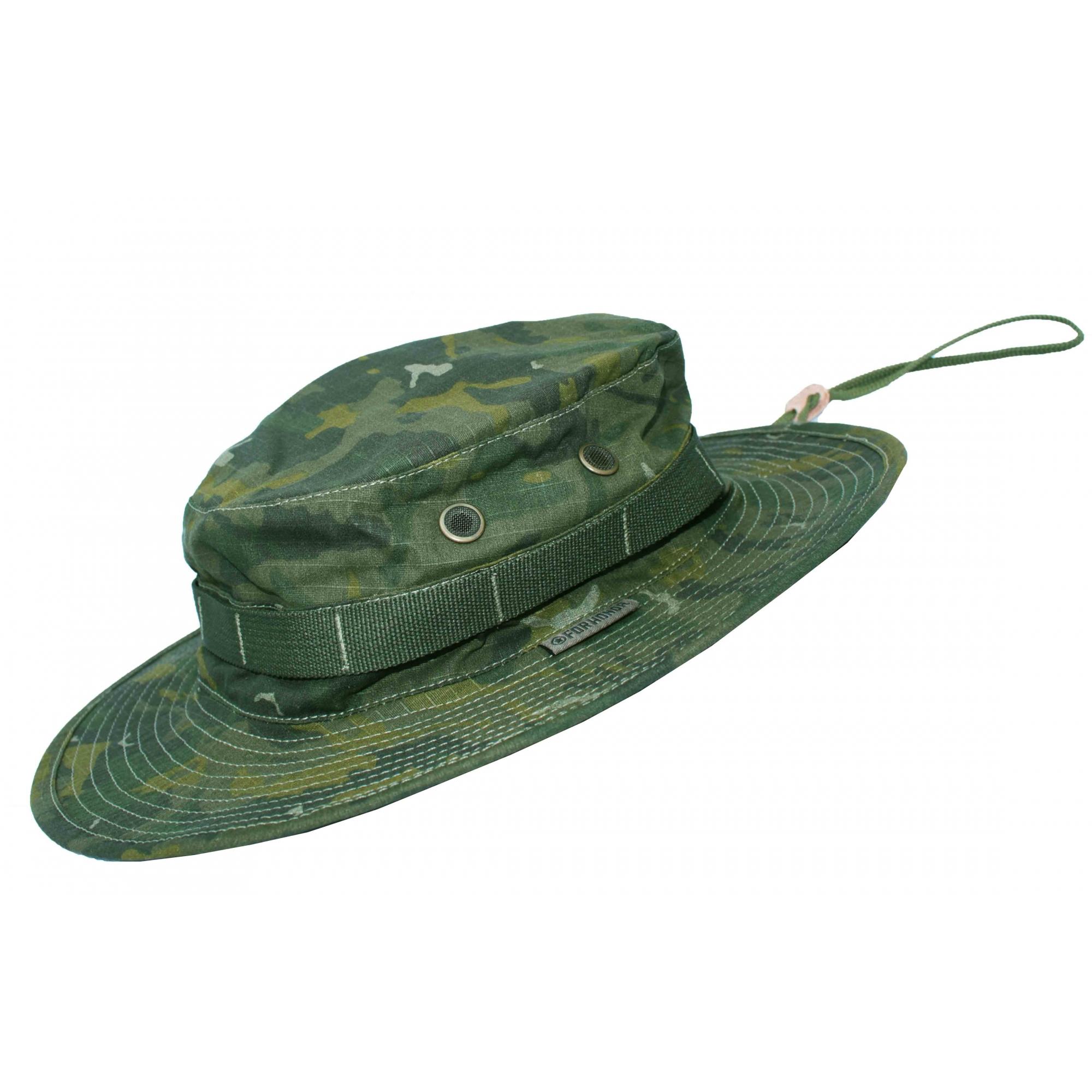 Bonnie Hat Forhonor CAMUTROP