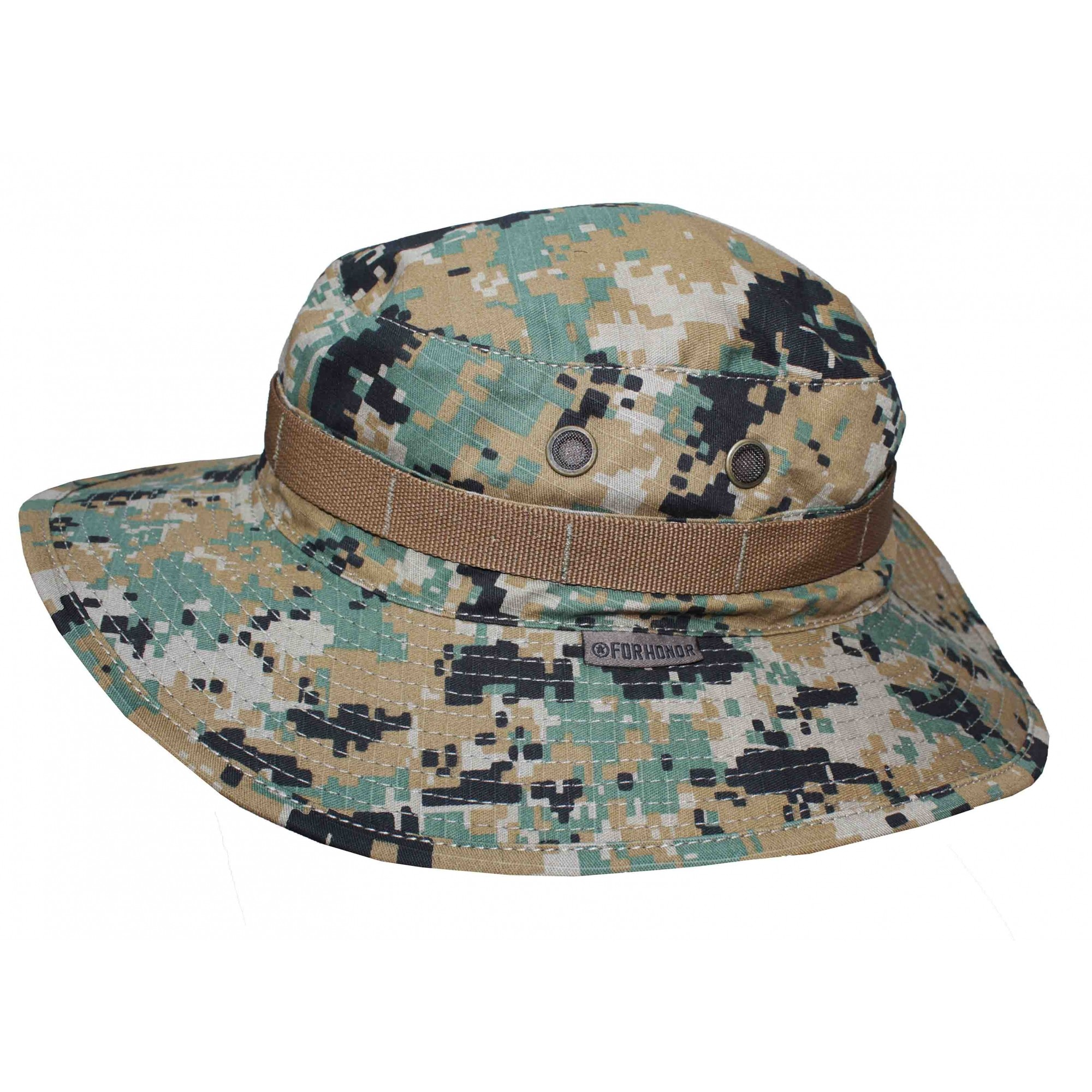 Bonnie Hat Forhonor DIGITAL MARINES