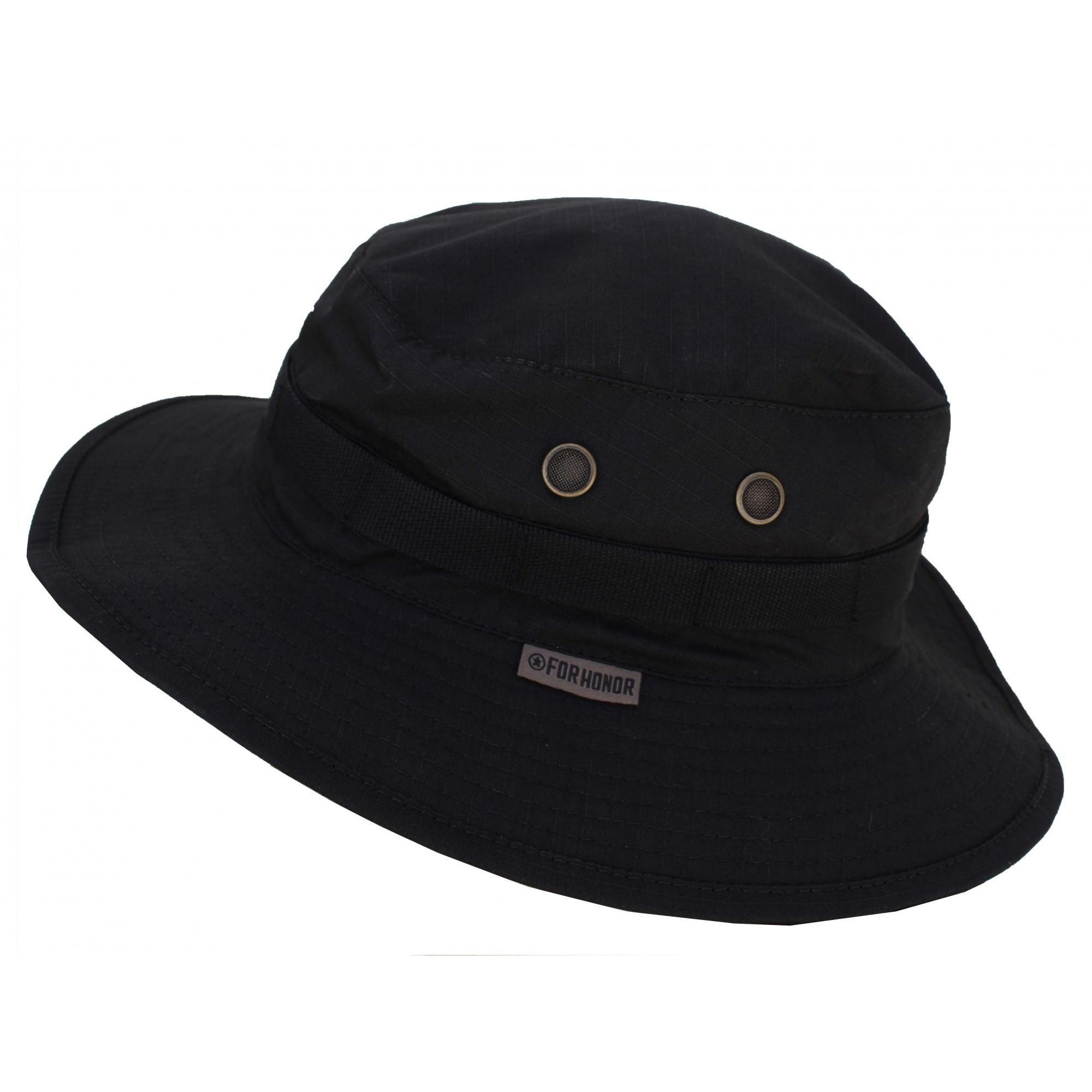 Bonnie Hat Forhonor Preto
