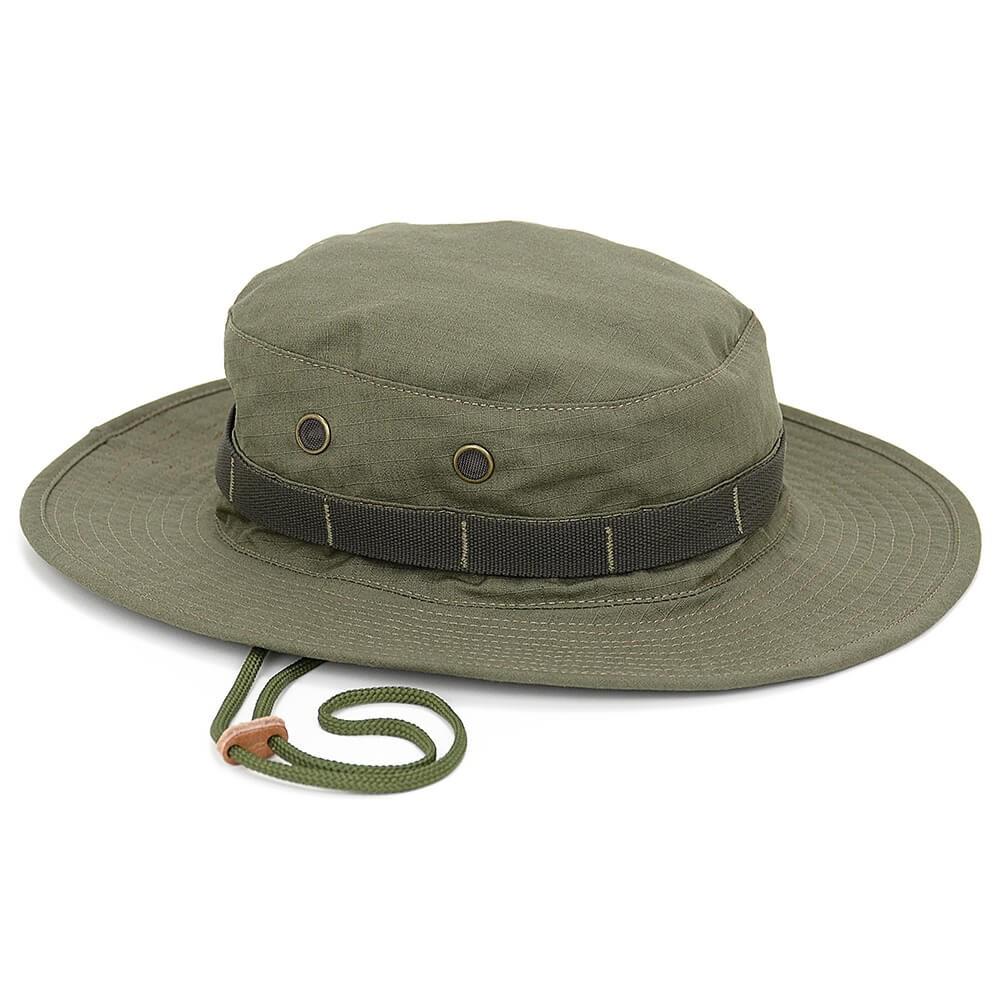 Bonnie Hat Forhonor Verde Olive Drab