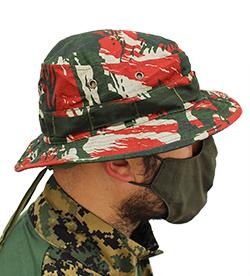 Bonnie Hat Lisard