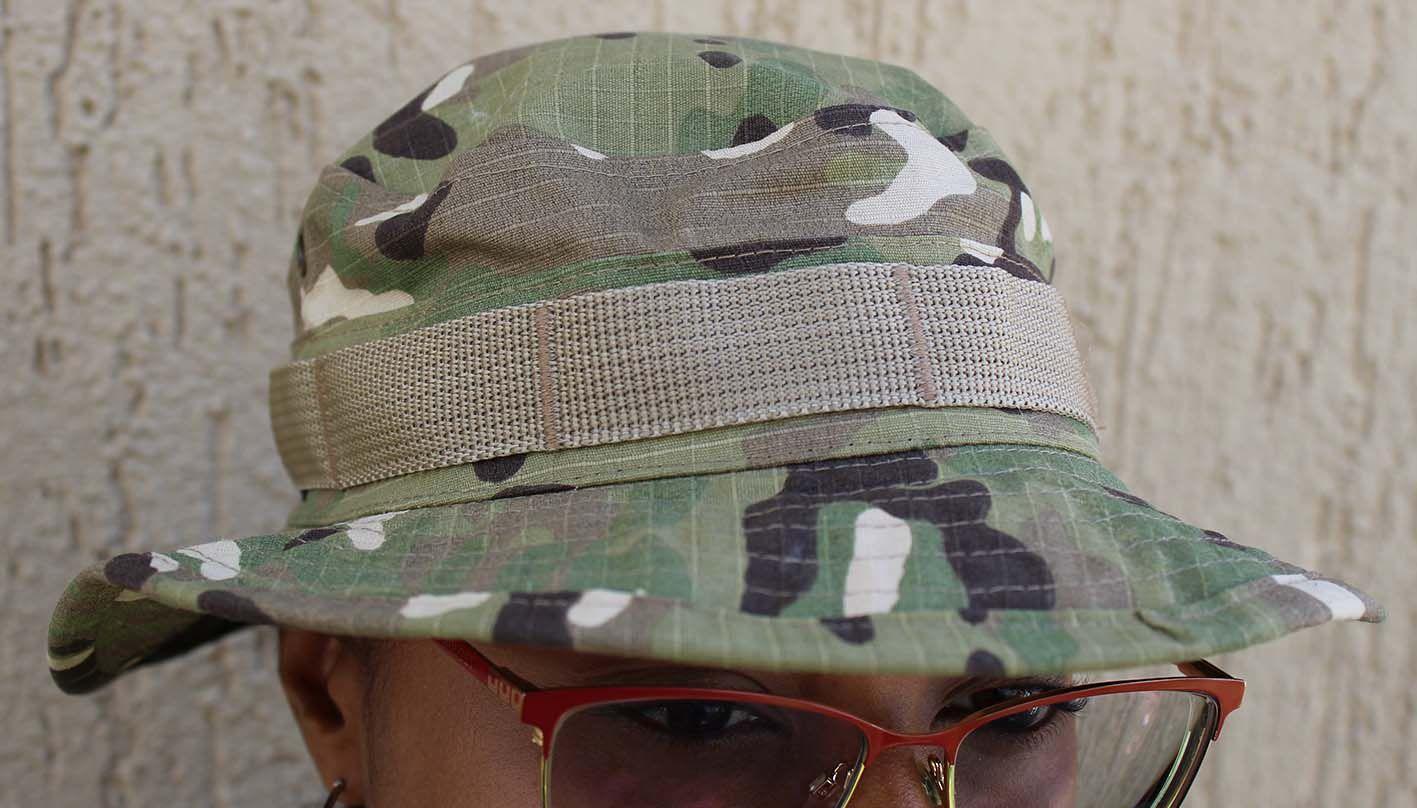 Bonnie Hat - Multicam