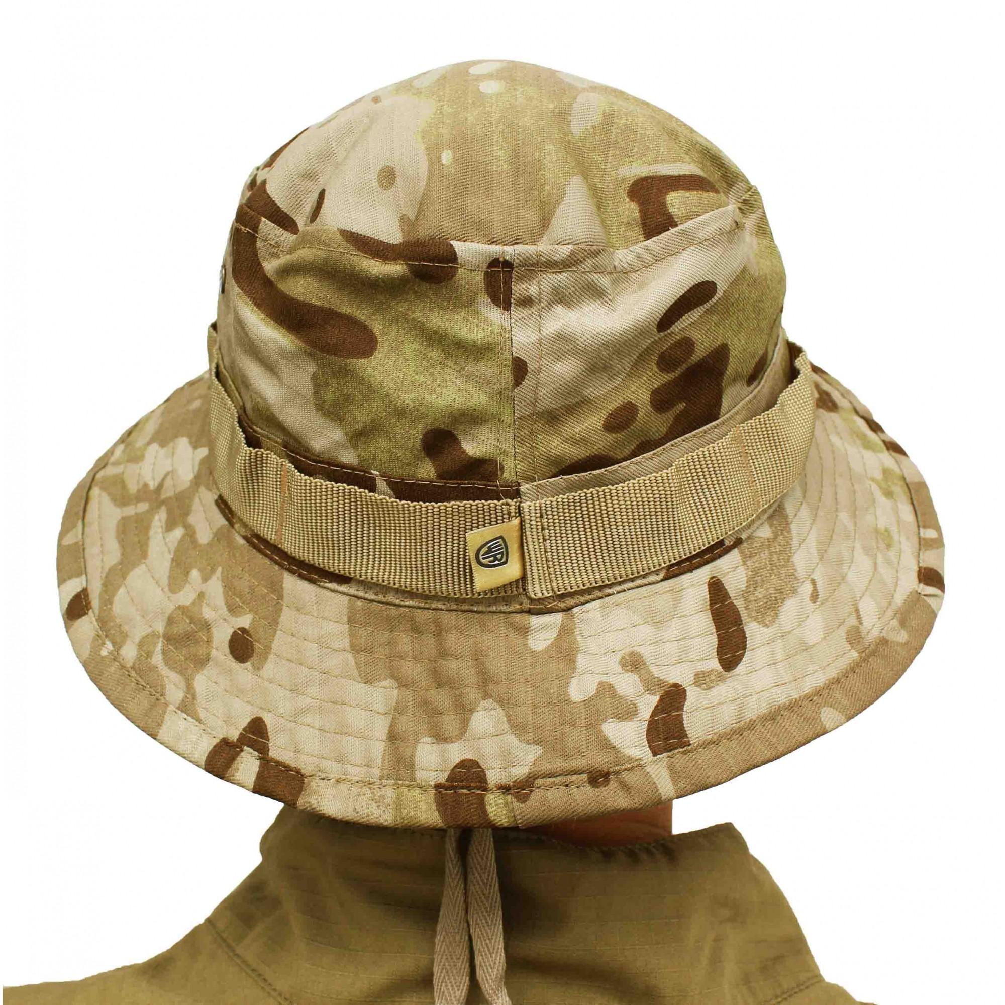 Bonnie Hat Multicam Arid