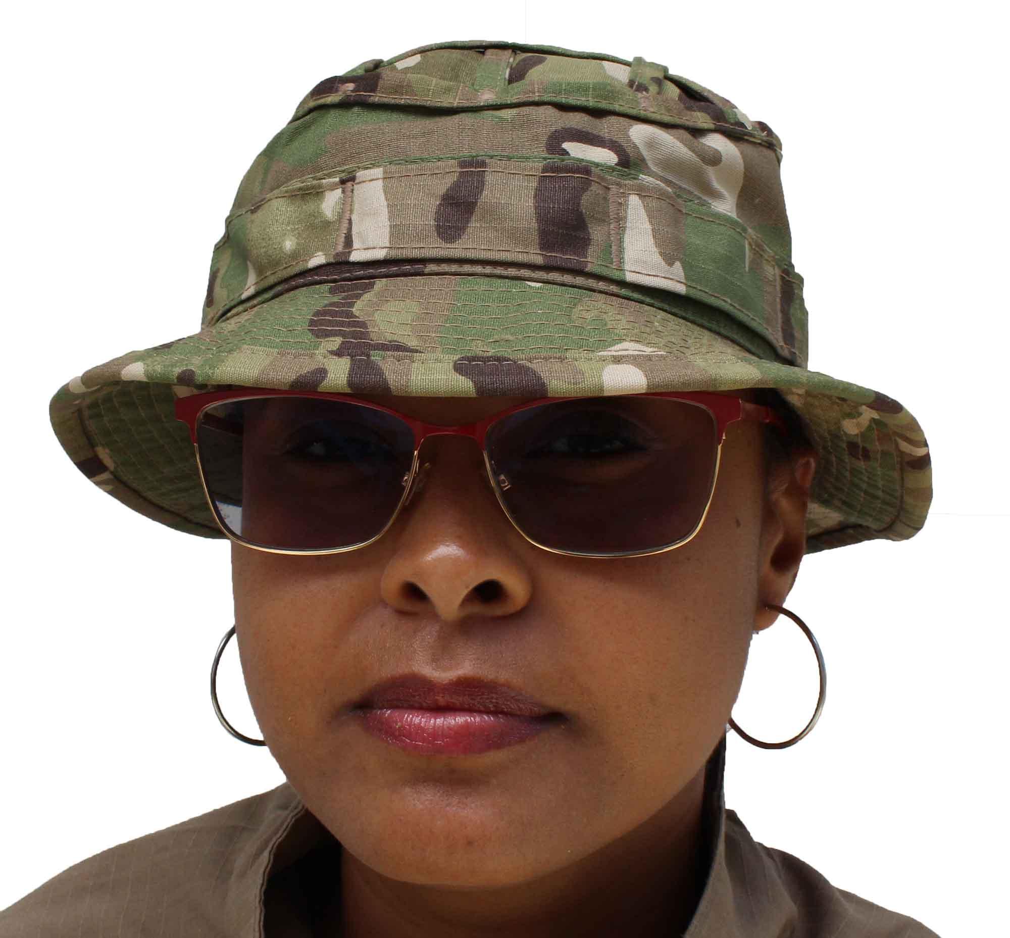 Bonnie Hat Scout - Multicam