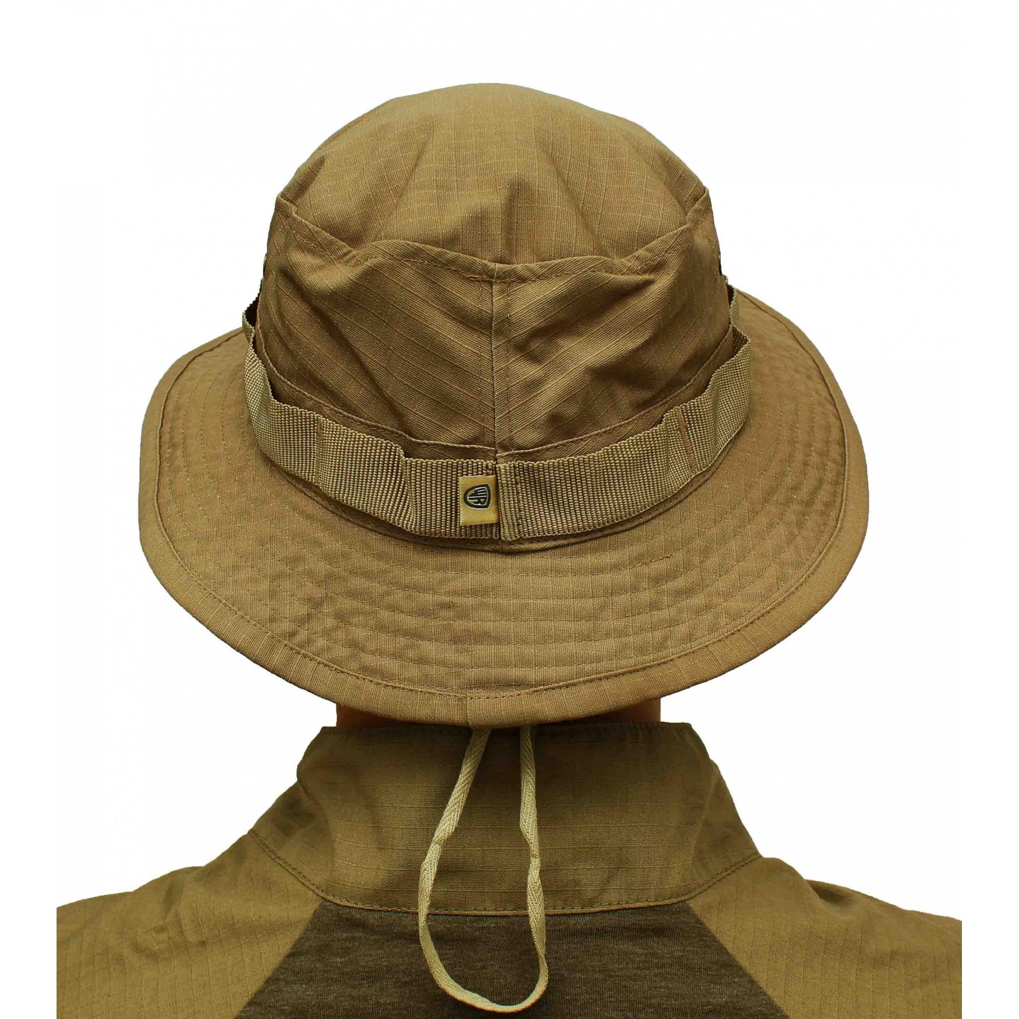 Bonnie Hat - Tan
