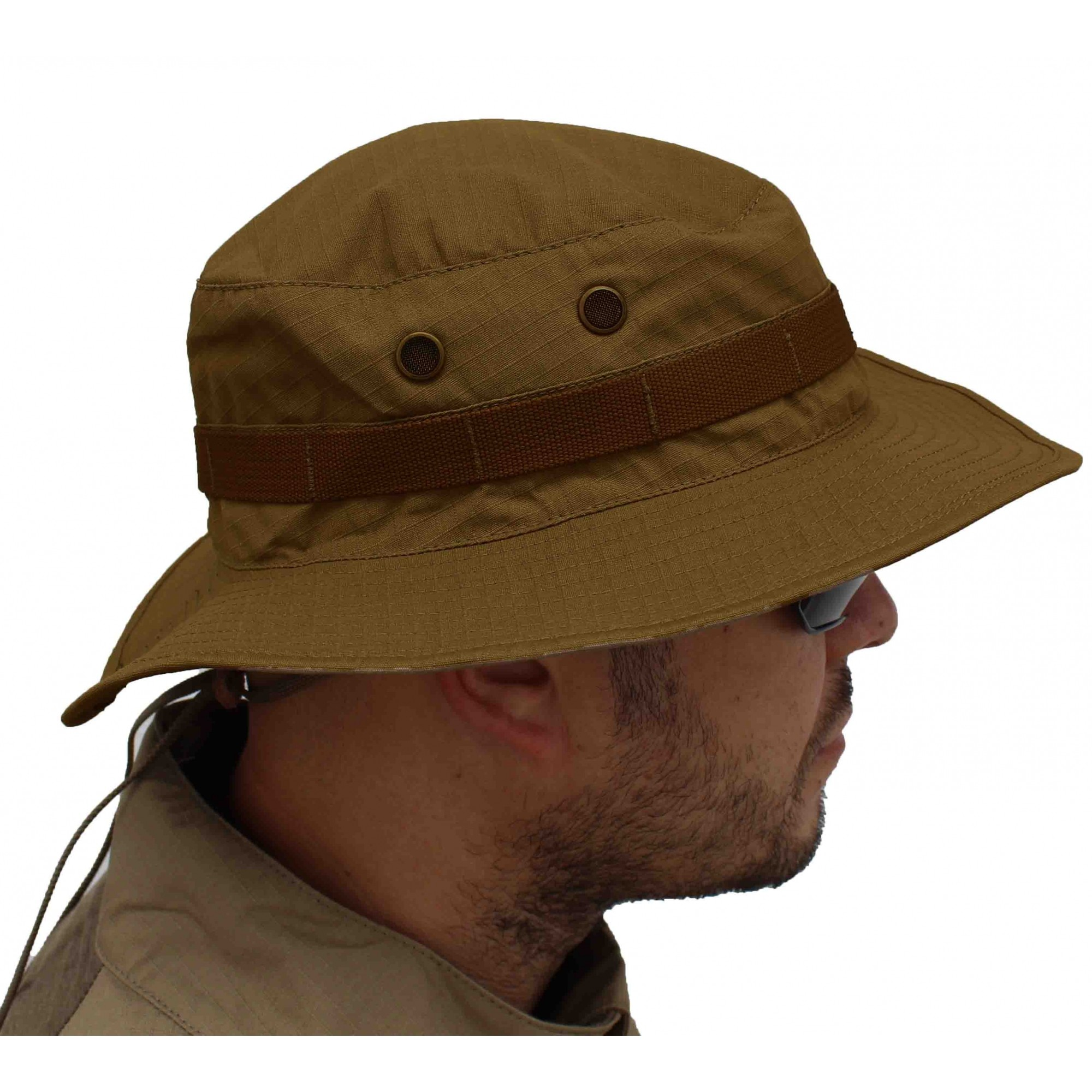 Bonnie Hat Tático Forhonor Coyote