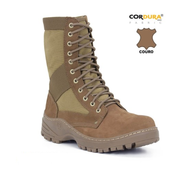 Bota Coyote - Airstep Army